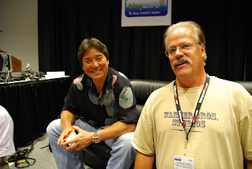 Read Guy Kawasaki's new book: Reality Check. Guy is really smart and nice!