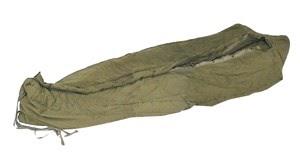 Sipsey Street Irregulars: Praxis: Sleeping Bag Zipper Repair