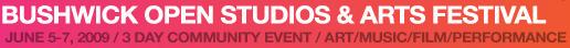 Bushwick Open Studios 09