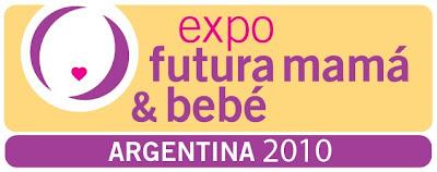 EXPO FUTURA MAMÁ Y BEBÉ