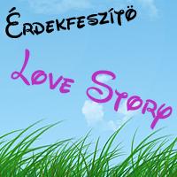 9. DÍJ  ÉRDEKFESZÍTŐ LOVE STORY DÍJ DALMÁTÓL (2010. AUGUSZTUS 2.)