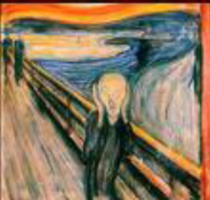 Quadros de Artistas e pintores famosos