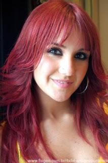 Fotos da RBD Roberta - Rebelde