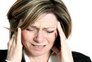Como se Livrar da dor de cabeça