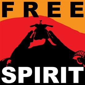 Free Spirit Rover
