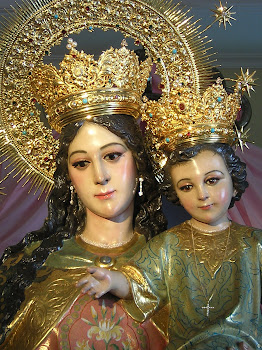 La Virgen de Don Bosco