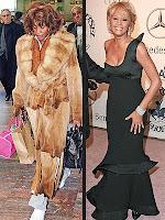 Whitney Houston : la voz que nació del gospel vuelve del infierno