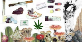 Resultado de imagem para o paradoxo das drogas