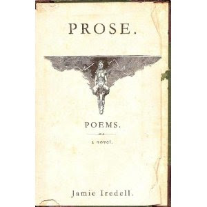 Prose. Poems. a Novel