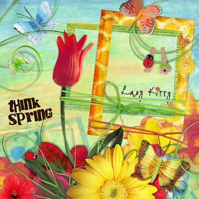 Think Spring Elements