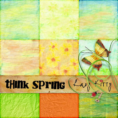 Think Spring Papers