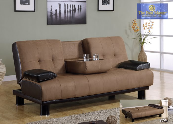 Stylish futons roselawnlutheran for Affordable furniture victorville ca