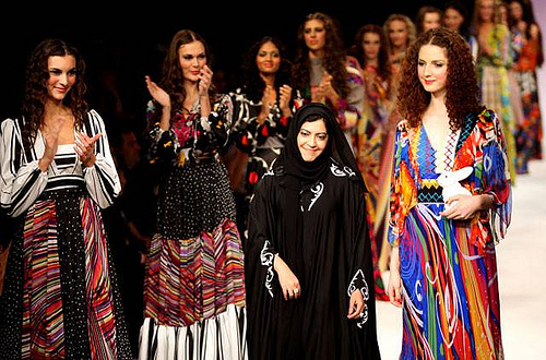 UAE Fashion: A Lucrative Industry For The Business World 33