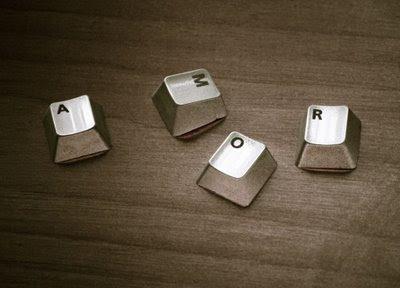 Las letras indultadas