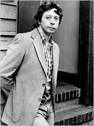 Richard Price, circa 1983