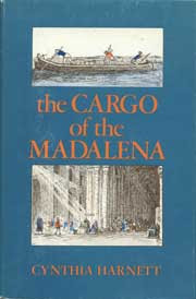Cover of the Cargo of the Madalena