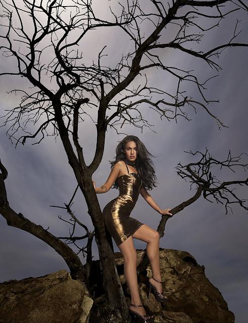 MeganFox1 - Megan Fox