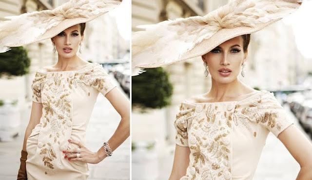 Resim6 1 horz - Dior'dan Be� Harika Balo Elbisesi