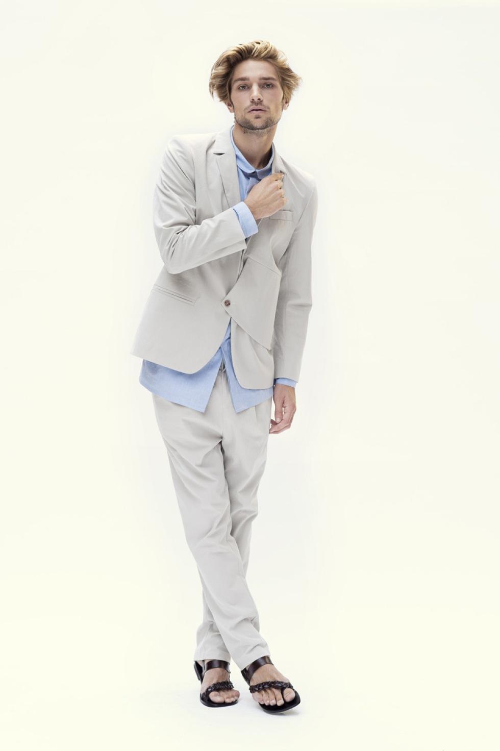 155553 980 - Lagom 2011 Erkek Giyim Kolleksiyonu