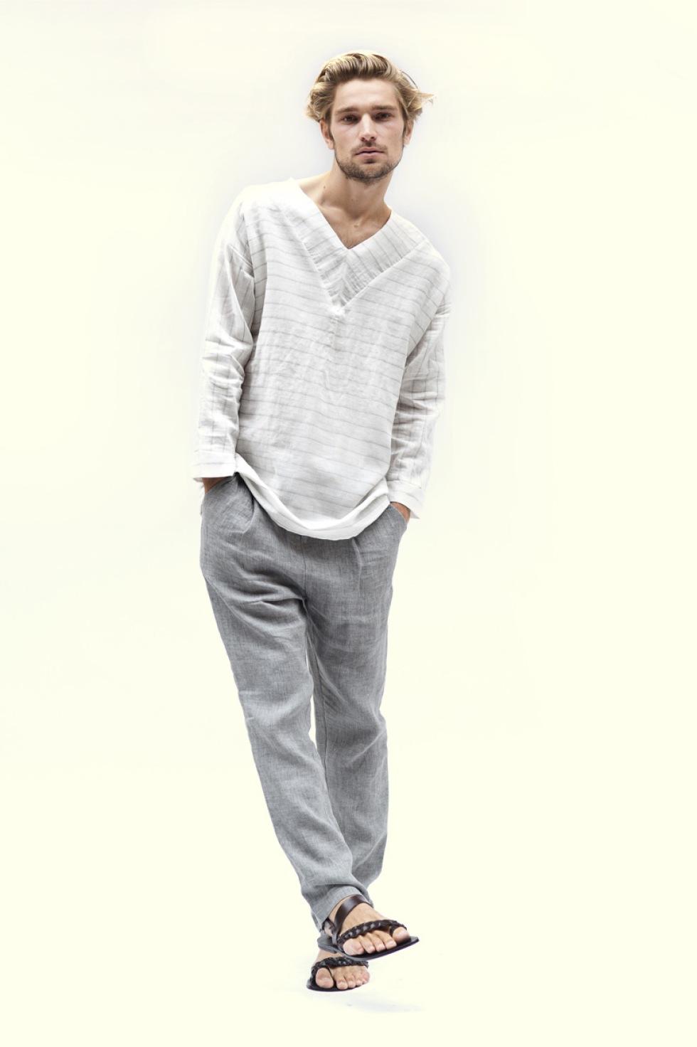 155540 980 - Lagom 2011 Erkek Giyim Kolleksiyonu