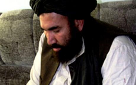 Abdullah Ghulam Rasoul Former
