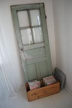 Fin Dörr