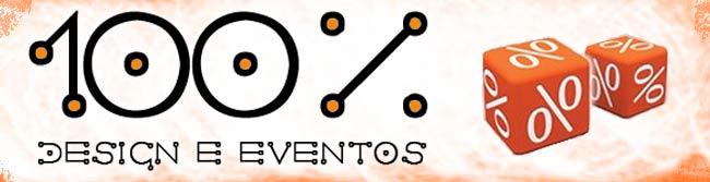 100% Design e Eventos