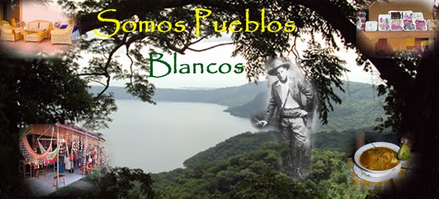 Somos Pueblos Blancos