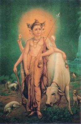 Hinduism Gurudev Dutt