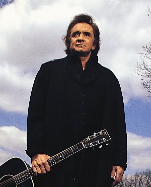 Johnny cash death date