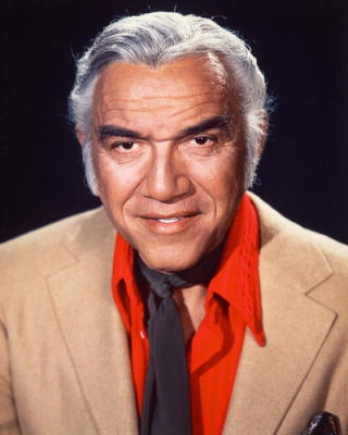 Lorne Greene Net Worth