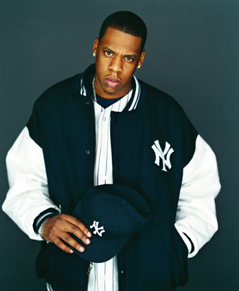 According to his mother, Gloria Carter, a young Jay-Z used to wake his