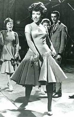 1000+ images about West Side Story of Rita Moreno on ...