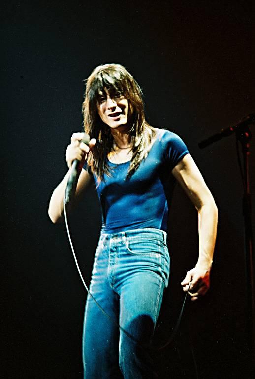 Journey Lead Singer Steve Perry