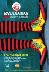 Festival Payasadas