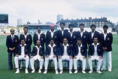 1983 world cup final pics. 1983 India, a great bet to win