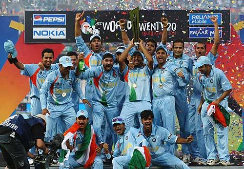 world cup winners cricket