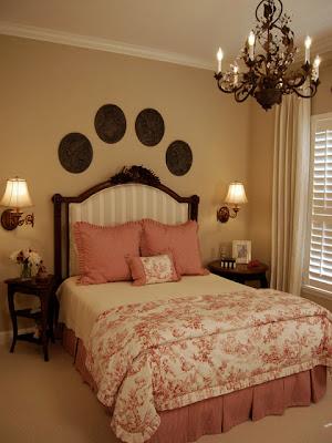 Ideas para decorar de tu habitaci n fotos y dise o de - Pintura color marfil ...