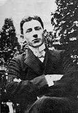 Portrait F. W. Murnau