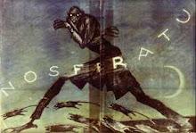 Couverture originale dossier de presse de A. Grau 1929