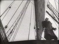 Photogramme nosfératu le bateau