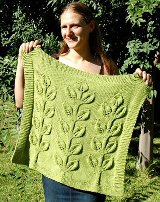 Ever Green Knits Sprout