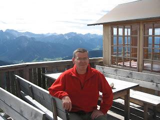 L'unico rifugio alpino dei Monti di Casies
