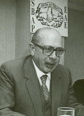 Juristas de Izquierda. Manuel de RIVACOBA