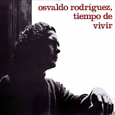 Osvaldo Rodríguez, el gitano, para escucharle