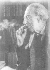 György Lukács [1885-1971].