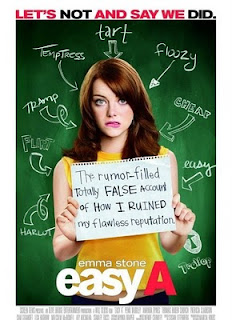 Easy A 2010