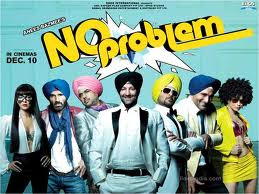 No Problem 2010