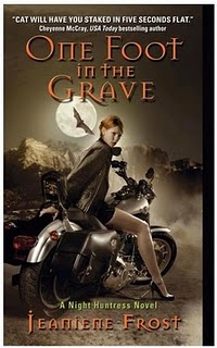 One Foot In The Grave (2009)
