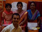 Our Active Pranic Healing Team in Chennai